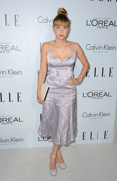 Gray Shoe「19th Annual ELLE Women In Hollywood Celebration - Arrivals」:写真・画像(9)[壁紙.com]
