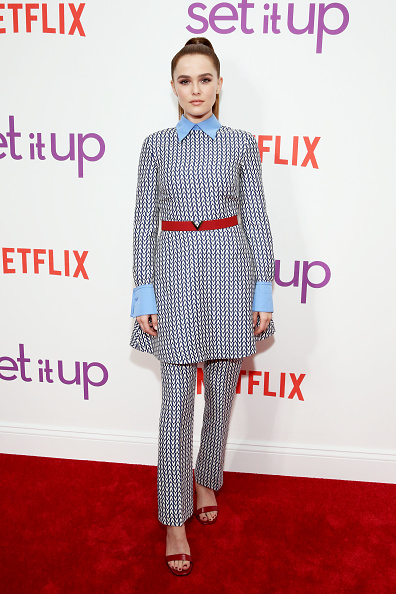 "Monica Schipper「Special Screening Of The Netflix Film ""Set It Up""」:写真・画像(2)[壁紙.com]"