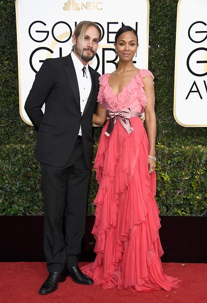 Golden Globe Award「74th Annual Golden Globe Awards - Arrivals」:写真・画像(3)[壁紙.com]