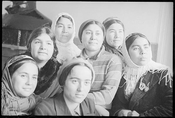 Skull Cap「Activist Women」:写真・画像(16)[壁紙.com]