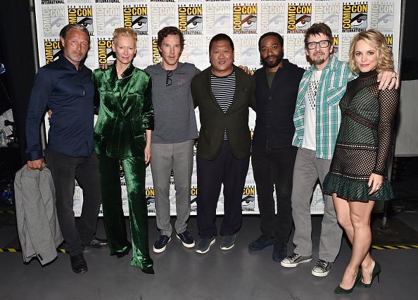 Comic con「Marvel Studios Hall H Panel」:写真・画像(9)[壁紙.com]