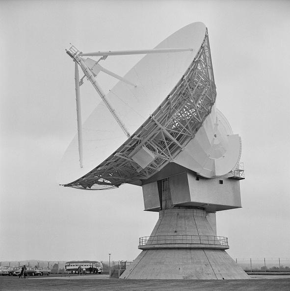 25 Meter「Chilbolton Observatory」:写真・画像(9)[壁紙.com]