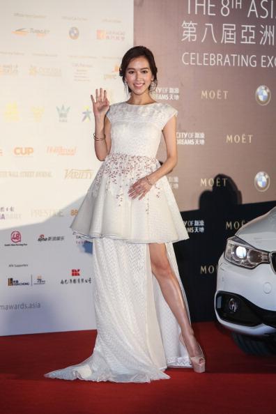 Callaghan Walsh「Asian Film Awards 2014」:写真・画像(1)[壁紙.com]