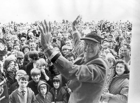 Achievement「Francis Chichester」:写真・画像(13)[壁紙.com]