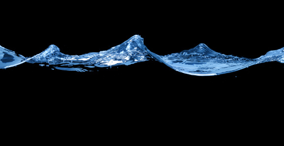Splashing「Water」:スマホ壁紙(17)