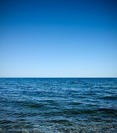 Wave「水」:スマホ壁紙(11)