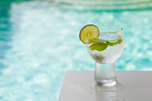 Resort「Water」:スマホ壁紙(1)