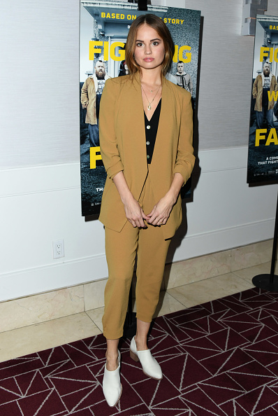 "Beige「""Fighting With My Family"" Los Angeles Tastemaker Screening」:写真・画像(1)[壁紙.com]"