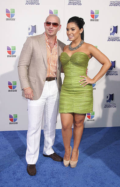 Univisions 8th Annual Premios Juventud Awards - Arrivals:ニュース(壁紙.com)