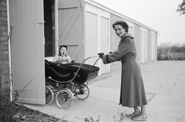 Baby Carriage「Pram Garage」:写真・画像(7)[壁紙.com]