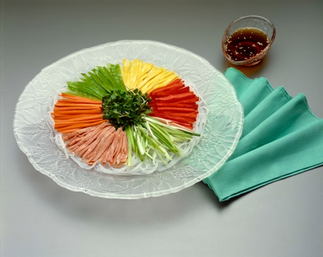 Crudite「Julienne salad」:スマホ壁紙(10)