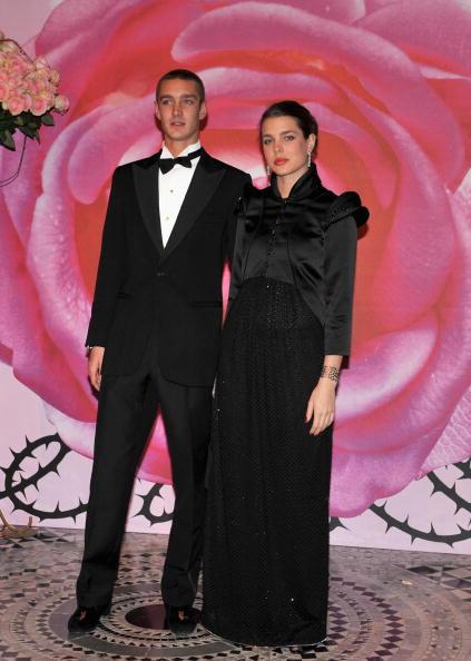 薔薇「2008 Monte Carlo Rose Ball 'Movida'」:写真・画像(15)[壁紙.com]