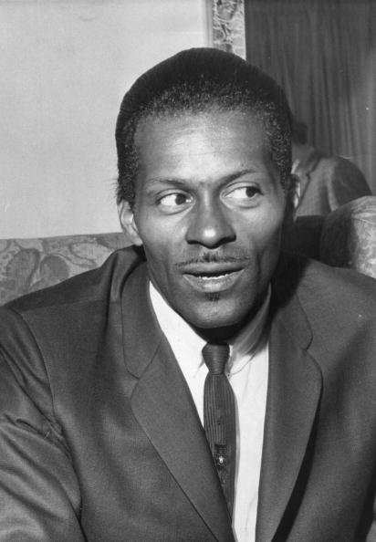 Chuck Berry - Musician「Chuck Berry」:写真・画像(9)[壁紙.com]
