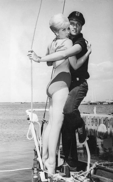 Photoshot「Elvis And Stella」:写真・画像(3)[壁紙.com]