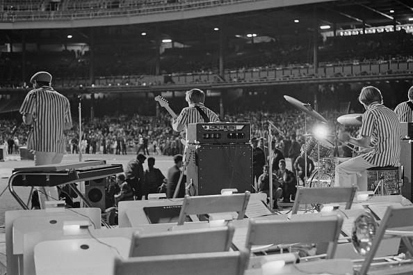 コンサート「Soundblast '66」:写真・画像(16)[壁紙.com]