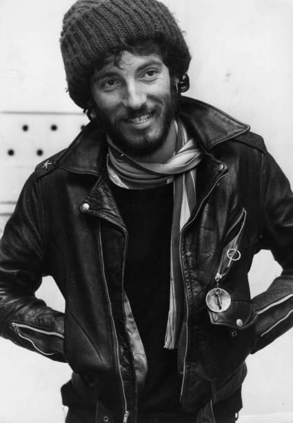 Bruce Springsteen:ニュース(壁紙.com)