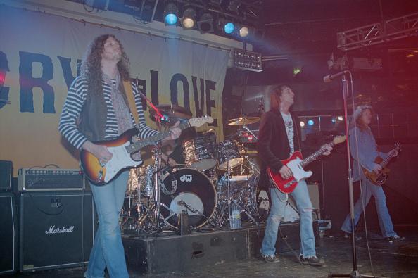 ギタリスト「Cry Of Love Live In London」:写真・画像(16)[壁紙.com]