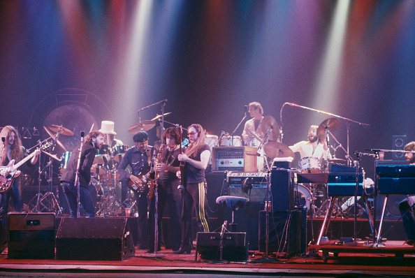 Rock Musician「The Doobie Brothers」:写真・画像(3)[壁紙.com]