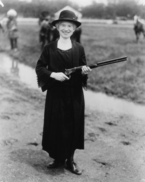 女性一人「Annie Got Her Gun」:写真・画像(19)[壁紙.com]