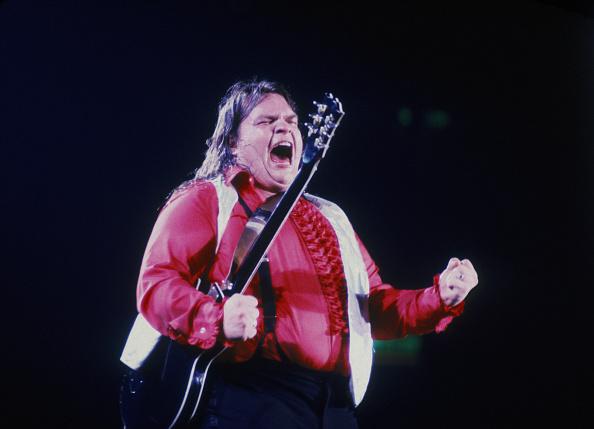 Singer「Meat Loaf」:写真・画像(6)[壁紙.com]