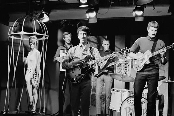 Rock Music「Gary Lewis & the Playboys」:写真・画像(7)[壁紙.com]