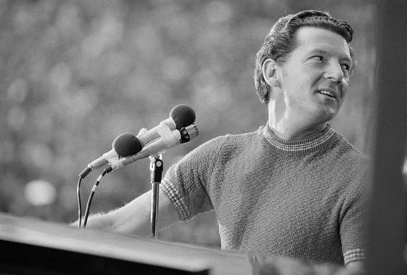 Rock Music「Jerry Lee Lewis At Wembley」:写真・画像(10)[壁紙.com]