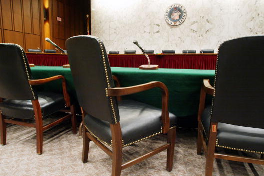 Chair「Enron Hearing Canceled」:写真・画像(3)[壁紙.com]