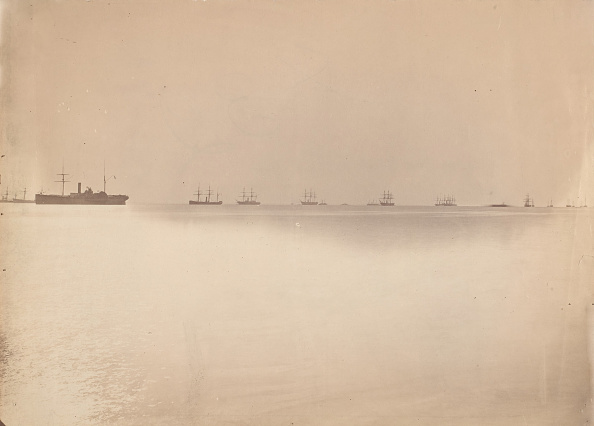Passenger Craft「Naval Blockade」:写真・画像(10)[壁紙.com]