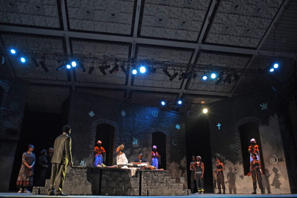 Hiroyuki Ito「Romeo N Juliet」:写真・画像(9)[壁紙.com]