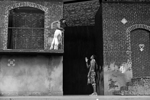 Classical Theater「Romeo N Juliet」:写真・画像(6)[壁紙.com]