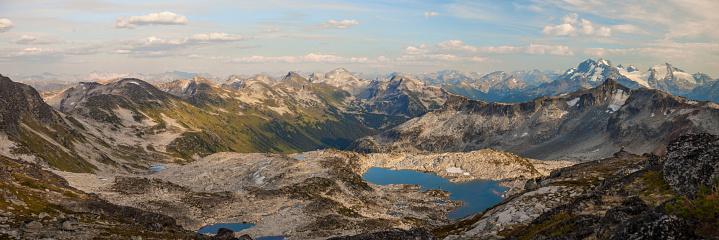Pemberton「Marriot Basin, Pemberton, British Columbia, Canada」:スマホ壁紙(9)