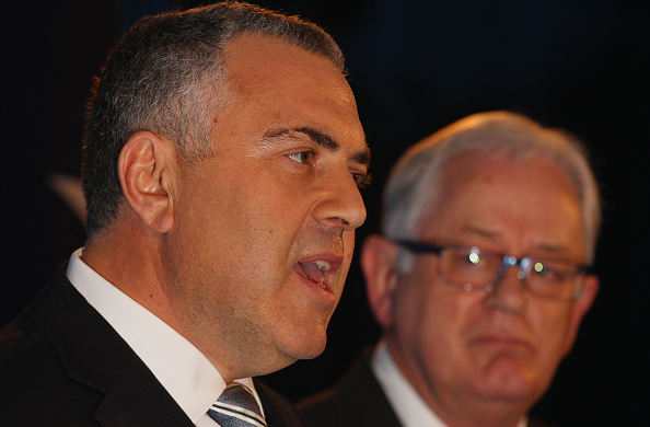 Strategy「Joe Hockey And Andrew Robb Release Liberal-National Party Costings」:写真・画像(18)[壁紙.com]