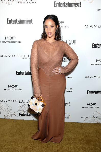 Entertainment Weekly「Entertainment Weekly Celebrates Screen Actors Guild Award Nominees at Chateau Marmont sponsored by Maybelline New York - Arrivals」:写真・画像(12)[壁紙.com]