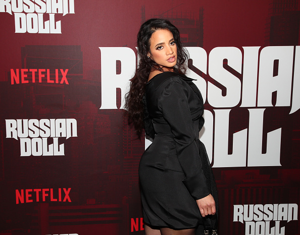 """Leather Boot「""""Russian Doll"""" Premiere」:写真・画像(11)[壁紙.com]"""