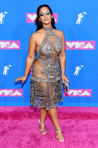 MTVビデオ・ミュージック・アワード「2018 MTV Video Music Awards - Arrivals」:写真・画像(13)[壁紙.com]