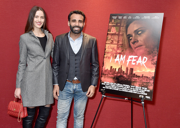 "Gregg DeGuire「Roxwell Films Presents ""I Am Fear"" Los Angeles Premiere」:写真・画像(18)[壁紙.com]"