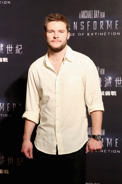 """Callaghan Walsh「Press Conference And Photo Call For """"Transformers: Age Of Extinction""""」:写真・画像(3)[壁紙.com]"""