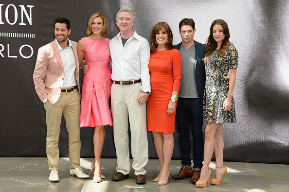 Soul Patch「'Dallas' Photocall At The 53rd Monte Carlo TV Festival」:写真・画像(10)[壁紙.com]