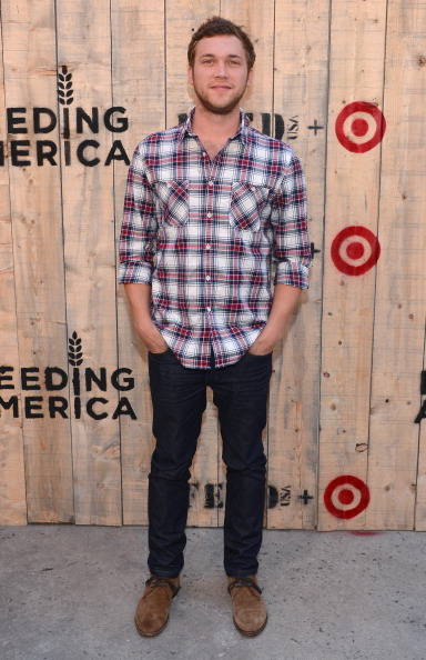 Front View「FEED USA + Target Launch Event  - Arrivals」:写真・画像(5)[壁紙.com]