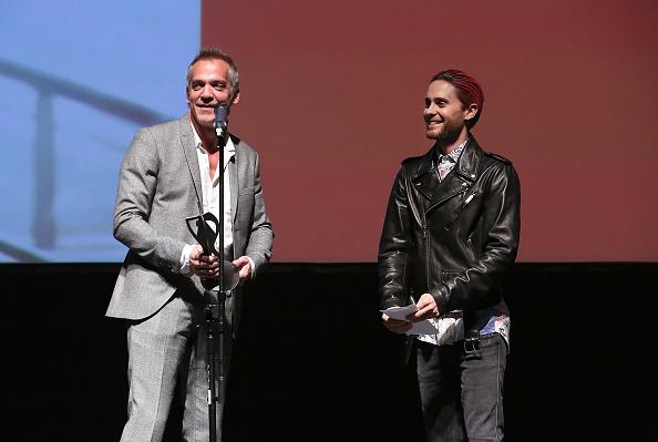 カボサンルーカス「Jared Leto Attends The 4th Annual Los Cabos International Film Festival Opening Night Gala In Cabo San Lucas, Mexico」:写真・画像(15)[壁紙.com]