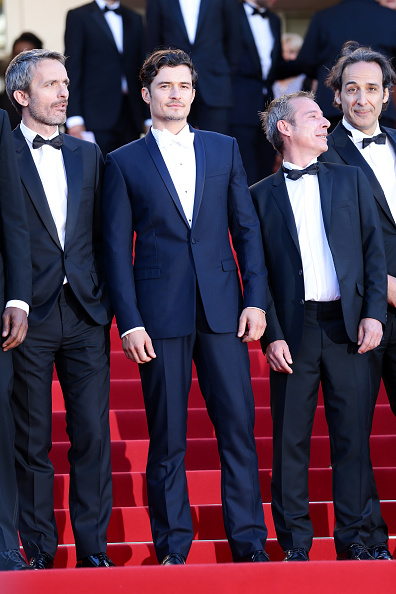 66th International Cannes Film Festival「'Zulu' Premiere And Closing Ceremony - The 66th Annual Cannes Film Festival」:写真・画像(18)[壁紙.com]