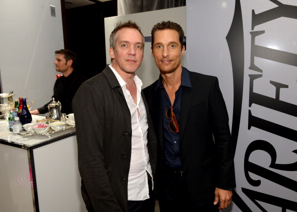 Matthew McConaughey「Variety Studio Presented By Moroccanoil At Holt Renfrew - Day 2 - 2013 Toronto International Film Festival」:写真・画像(2)[壁紙.com]