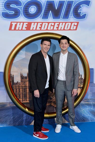 """Westfield Group「""""Sonic the Hedgehog"""" London Fan Screening」:写真・画像(0)[壁紙.com]"""