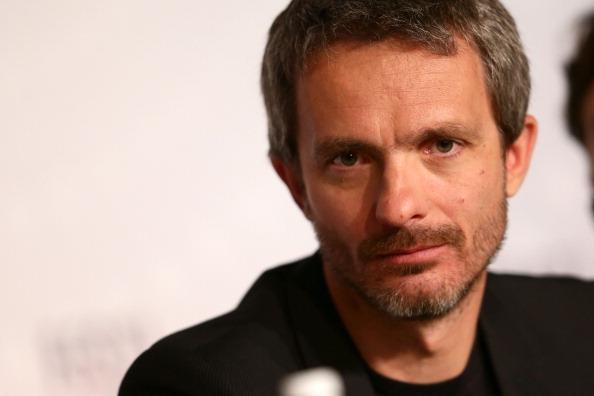 Vittorio Zunino Celotto「'Zulu' Press Conference - The 66th Annual Cannes Film Festival」:写真・画像(1)[壁紙.com]