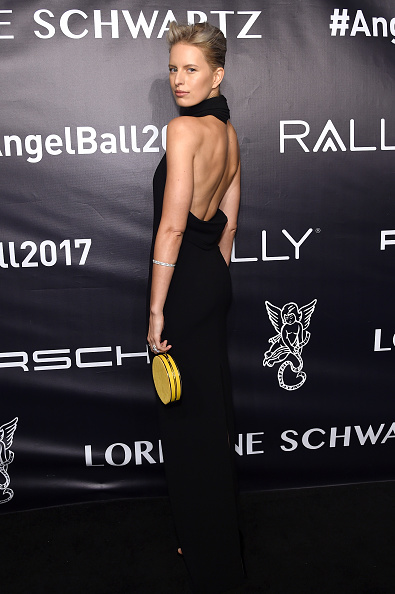 Change Purse「Gabrielle's Angel Foundation's Angel Ball 2017 - Arrivals」:写真・画像(18)[壁紙.com]