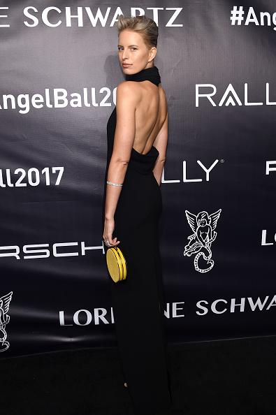 Change Purse「Gabrielle's Angel Foundation's Angel Ball 2017 - Arrivals」:写真・画像(15)[壁紙.com]