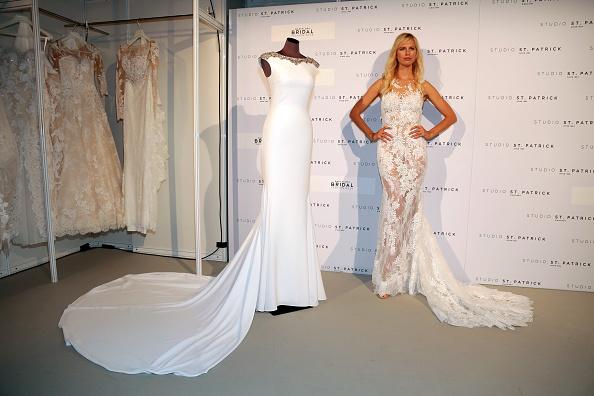 Bridal「Studio St. Patrick Fitting - Pronovias - Barcelona Bridal Fashion Week 2017」:写真・画像(0)[壁紙.com]
