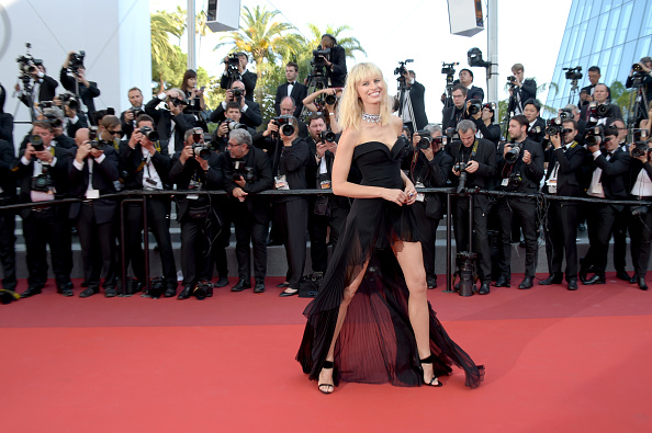 Incidental People「'Based On A True Story' Red Carpet Arrivals - The 70th Annual Cannes Film Festival」:写真・画像(10)[壁紙.com]