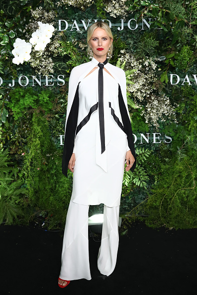 Karolina Kurkova「David Jones Spring Summer 18 Collections Launch - Arrivals」:写真・画像(13)[壁紙.com]