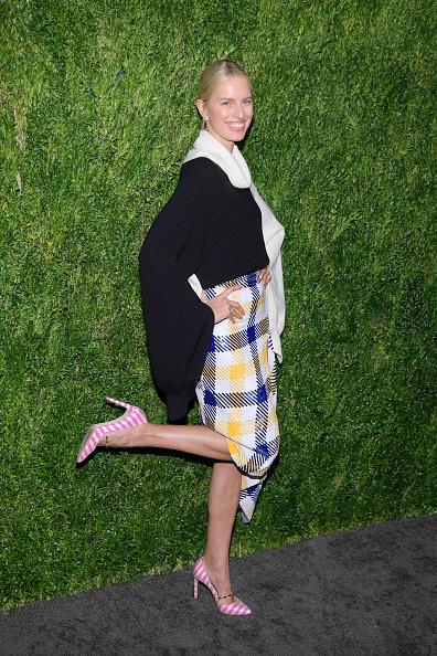 Karolina Kurkova「CFDA / Vogue Fashion Fund 15th Anniversary Event」:写真・画像(9)[壁紙.com]